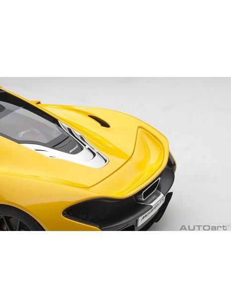 McLaren P1 1/12 AUTOart AUTOart - 17