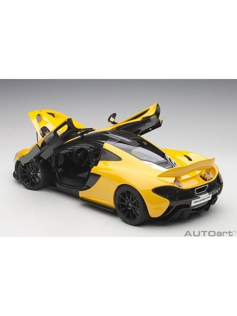McLaren P1 1/12 AUTOart AUTOart - 18