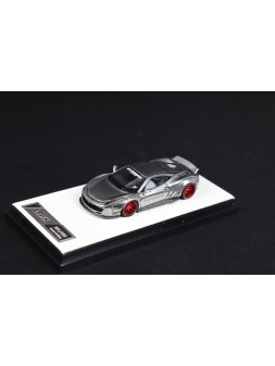 Pagani Huayra BC 1/18 Matt White Top Speed