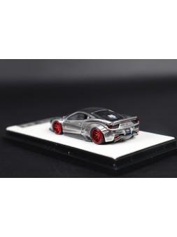 Jaguar XKR-S 1/18 AUTOART italian racing red
