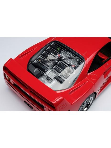 Ferrari F40 1:18 Amalgam Amalgam - 5