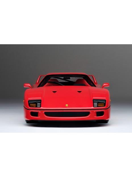 Ferrari F40 1:18 Amalgam Amalgam - 10