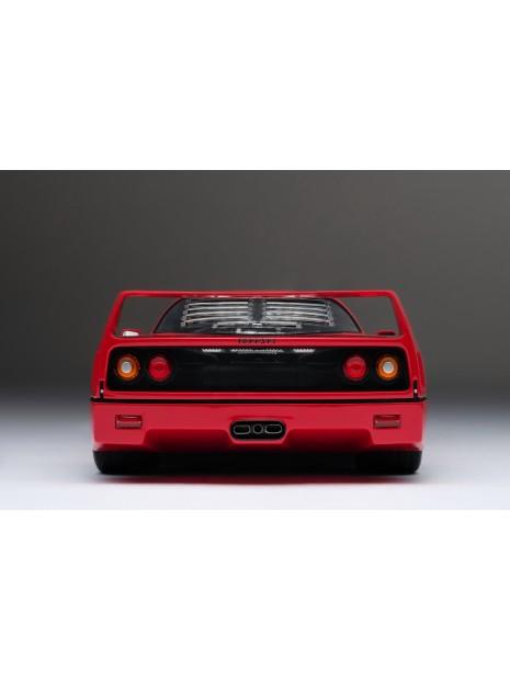 Ferrari F40 1:18 Amalgam Amalgam - 11