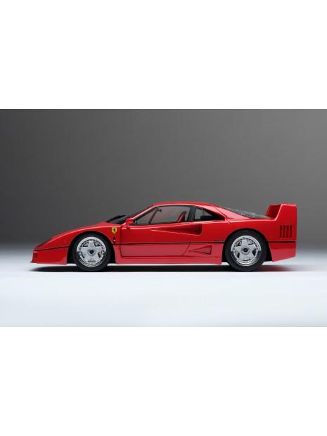 Ferrari F40 1:18 Amalgam Amalgam - 13