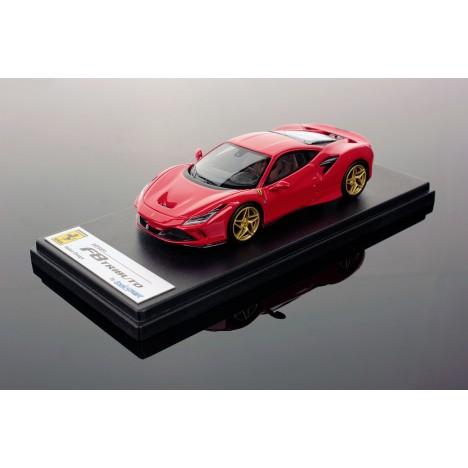 Ferrari F8 Tributo (Rosso Corsa) 1/43 Looksmart Looksmart - 1