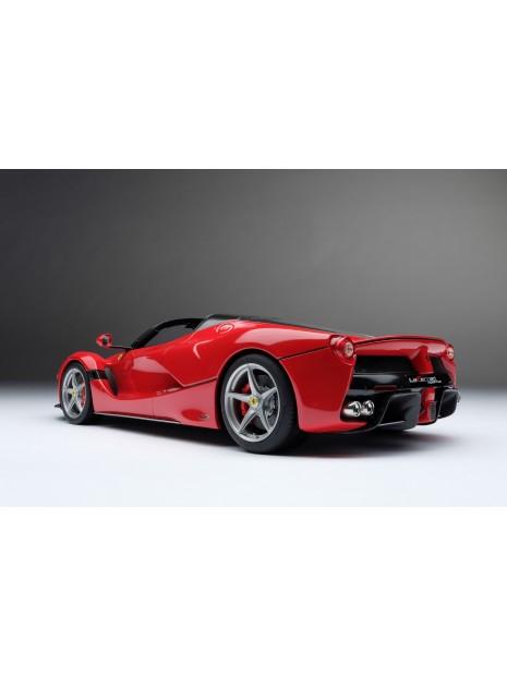 Ferrari LaFerrari Aperta 1:18 Amalgam Amalgam - 1