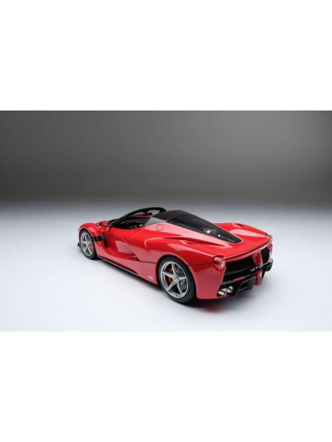 Ferrari LaFerrari Aperta 1:18 Amalgam Amalgam - 3