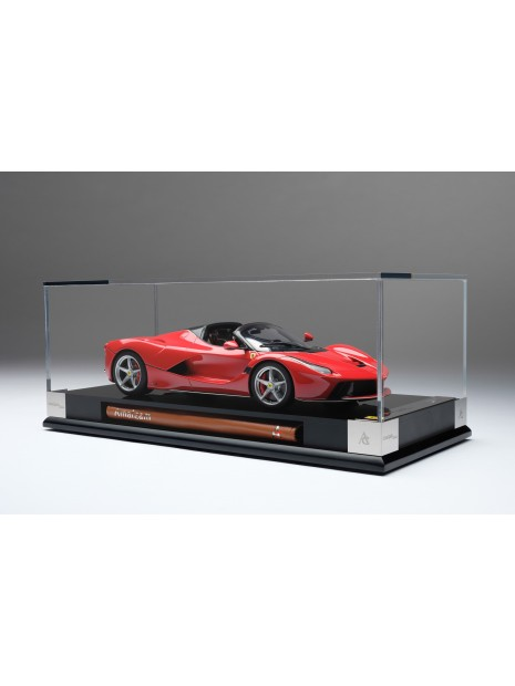 Ferrari LaFerrari Aperta 1:18 Amalgam Amalgam - 4