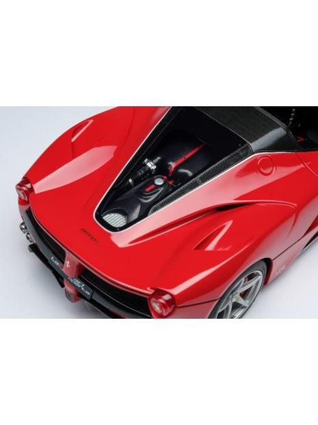 Ferrari LaFerrari Aperta 1:18 Amalgam Amalgam - 5