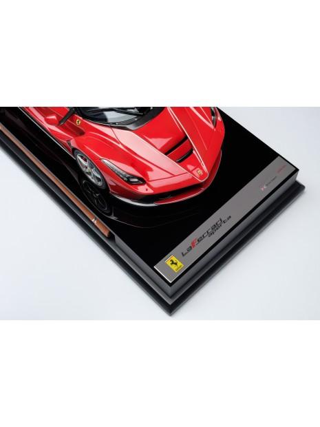 Ferrari LaFerrari Aperta 1:18 Amalgam Amalgam - 8