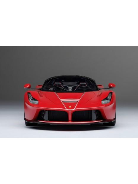 Ferrari LaFerrari Aperta 1:18 Amalgam Amalgam - 10