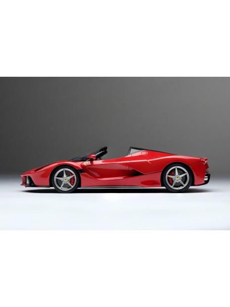 Ferrari LaFerrari Aperta 1:18 Amalgam Amalgam - 13