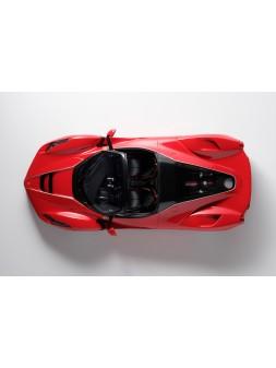 Bugatti Veyron #001 1/18 2006 AUTOart - Limité à 1200pcs