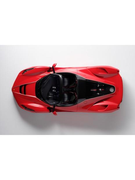Ferrari LaFerrari Aperta 1:18 Amalgam Amalgam - 14