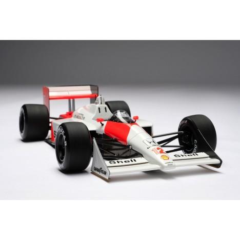Formula 1 McLaren MP4/4 - GP Japan 1988 - 1/18 Amalgam Amalgam - 1