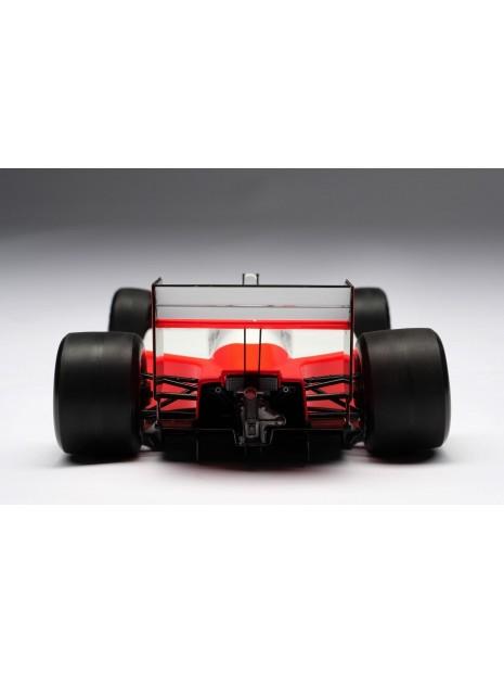 Formule 1 McLaren MP4/4 - GP du Japon 1988 - 1/18 Amalgam Amalgam - 4