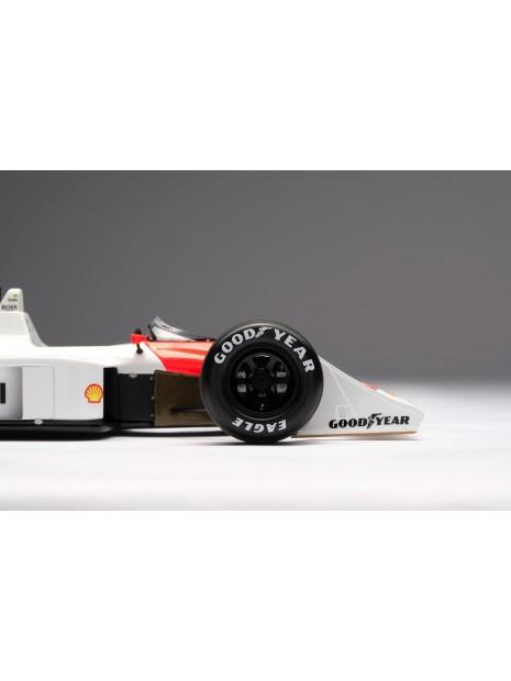 Formula 1 McLaren MP4/4 - GP Japan 1988 - 1/18 Amalgam Amalgam - 7