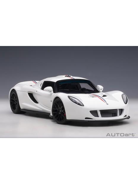 "Hennessey Venom GT Spyder ""World Fastest Edition"" 1/18 AUTOart AUTOart - 2"