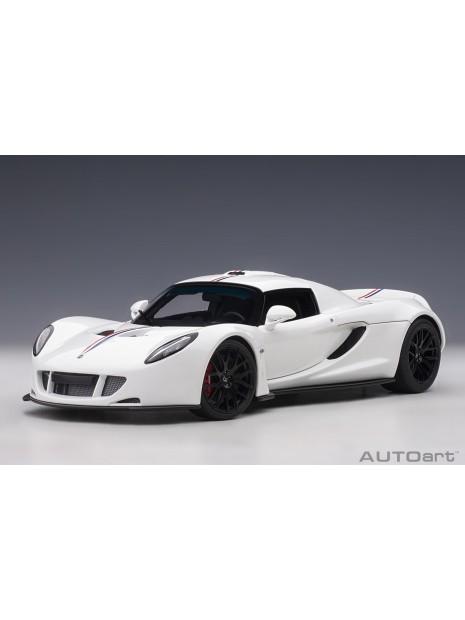 "Hennessey Venom GT Spyder ""World Fastest Edition"" 1/18 AUTOart AUTOart - 3"