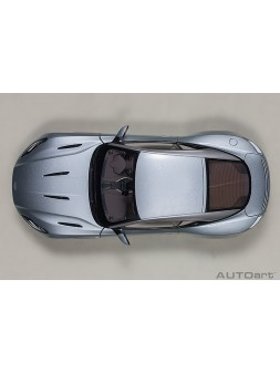 Aston Martin Zagato Coupe red 1986 1/18 Cult Models