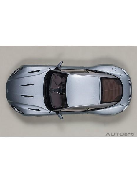 Aston Martin DB11 1/18 AUTOart AUTOart - 43
