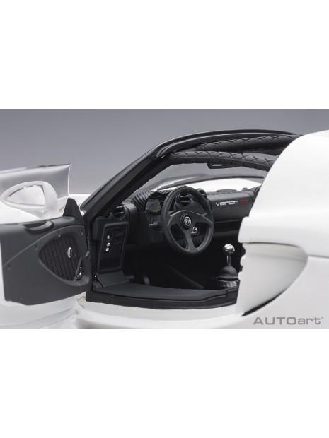 "Hennessey Venom GT Spyder ""World Fastest Edition"" 1/18 AUTOart AUTOart - 10"