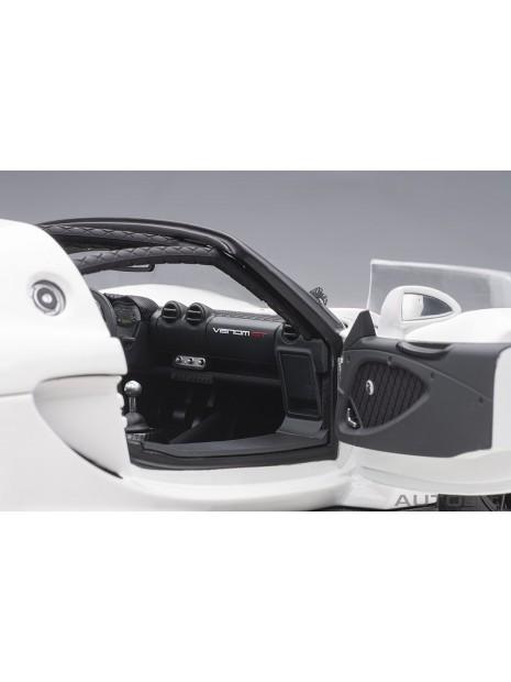 "Hennessey Venom GT Spyder ""World Fastest Edition"" 1/18 AUTOart AUTOart - 11"