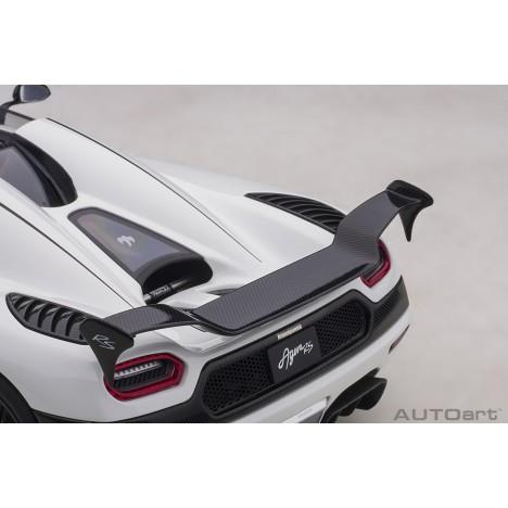 Lamborghini Huracan Evo 1:18 red MR Collection