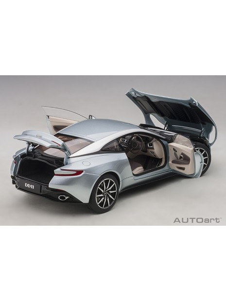 Aston Martin DB11 1/18 AUTOart AUTOart - 48