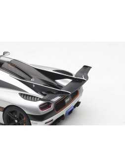 Ferrari LaFerrari 1:18 black MR Collection