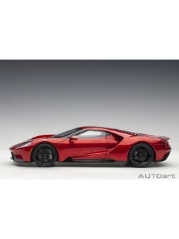 Chevrolet Corvette C7 Grand Sport 1/18 blue AUTOart
