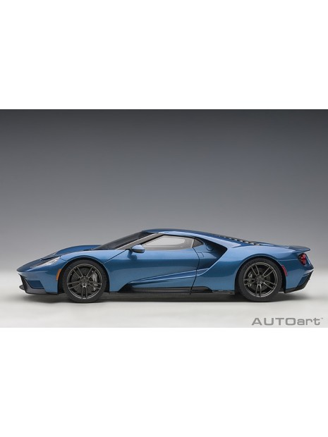 Ford GT 2017 1/18 AUTOart AUTOart - 42