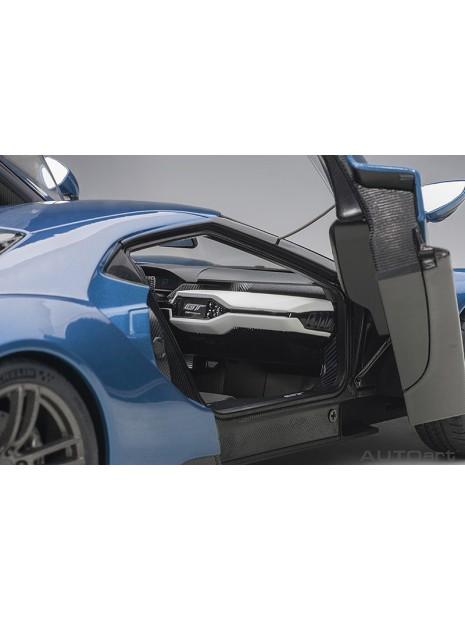 Ford GT 2017 1/18 AUTOart AUTOart - 48