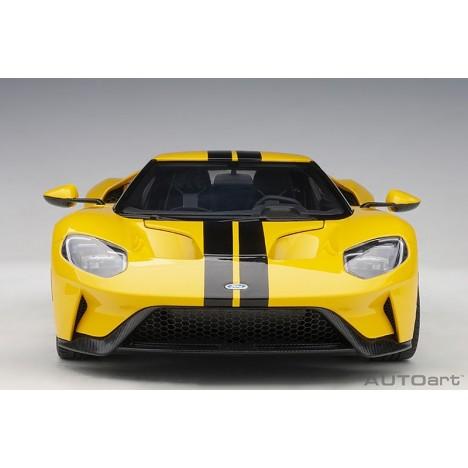 Hennessey Venom GT Spyder white 1/18 AUTOart