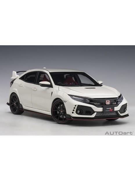 Honda CIVIC Type R (FK8) 2017 1/18 AUTOart AUTOart - 2