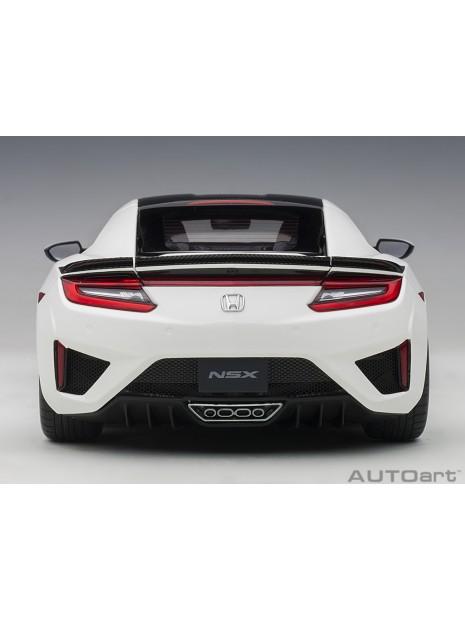 Honda NSX 2016 1/18 AUTOart AUTOart - 2