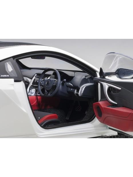 Honda NSX 2016 1/18 AUTOart AUTOart - 4