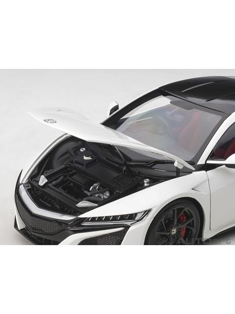 Honda NSX 2016 1/18 AUTOart AUTOart - 5