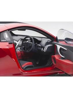 "Nissan Skyline GT-R R32 Wangan Midnight ""REINA"" 1/18 AUTOart"