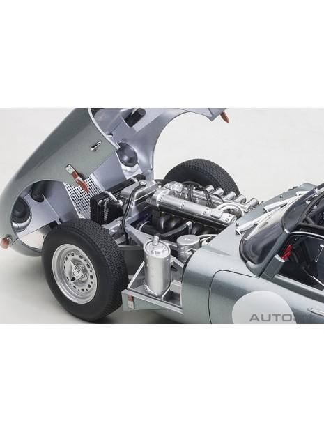 Jaguar Lightweight E-Type 2015 1/18 AUTOart AUTOart - 17