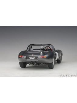 Porsche 356 Number 1 1/18 AUTOart