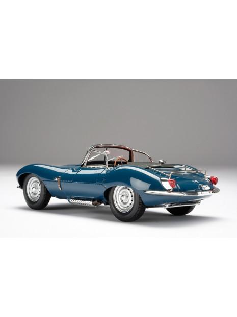 Jaguar XKSS 1/18 Amalgam Amalgam Collection - 2