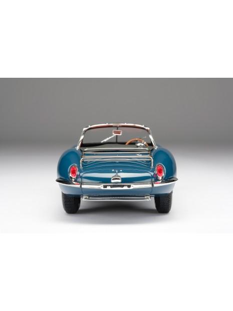 Jaguar XKSS 1/18 Amalgam Amalgam Collection - 4