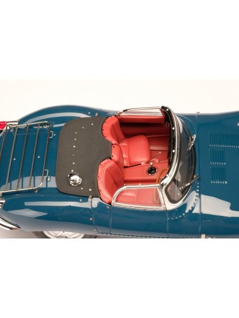 Jaguar XKSS 1/18 Amalgam Amalgam Collection - 5