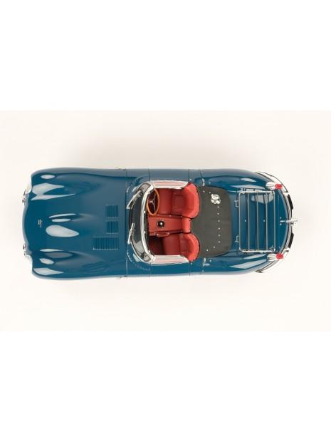 Jaguar XKSS 1/18 Amalgam Amalgam Collection - 7