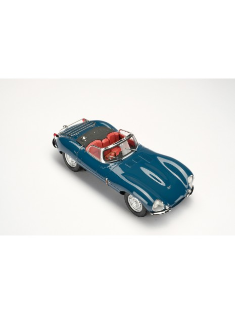 Jaguar XKSS 1/18 Amalgam Amalgam Collection - 8