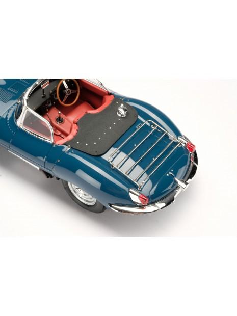 Jaguar XKSS 1/18 Amalgam Amalgam Collection - 9