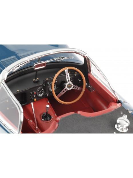 Jaguar XKSS 1/18 Amalgam Amalgam Collection - 10