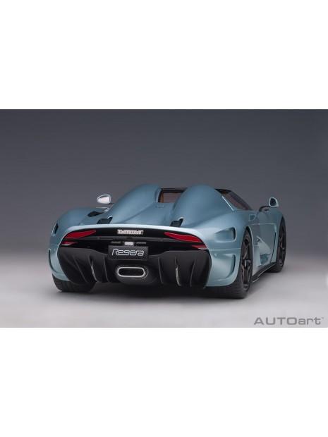 Koenigsegg Regera 2016 1/18 AUTOart AUTOart - 4