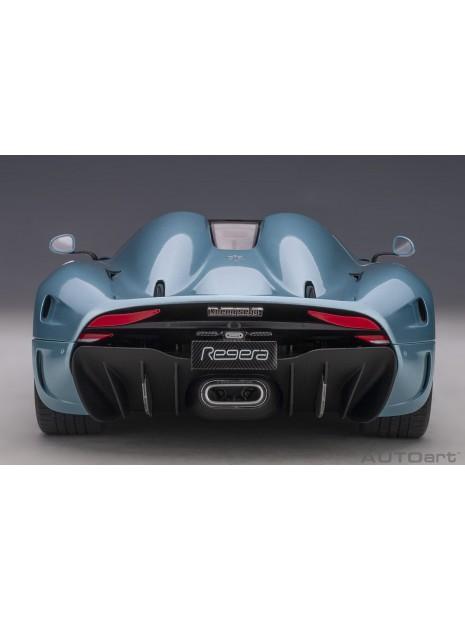 Koenigsegg Regera 2016 1/18 AUTOart AUTOart - 12